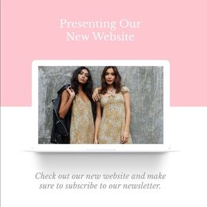 Check out our New Website...
